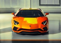 Photo: Lamborghini
