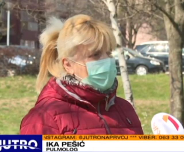 Foto: Printskrin/TV Prva