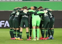 Photo by Handout/VfL Wolfsburg via Getty Images