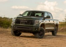 Photo: Toyota