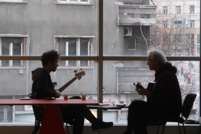 """Darko Rundek: """"Evo pesme za večeri u samoizolaciji''"""