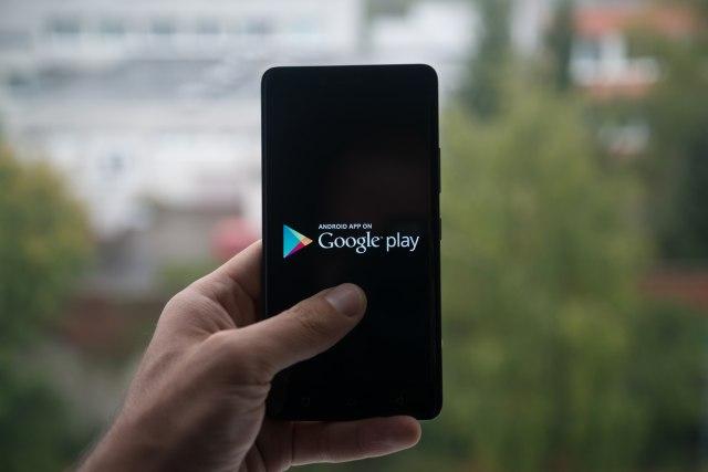 Android vest Potvrđeno - Tehnologija za praćenje u (skoro) svim Android telefonima