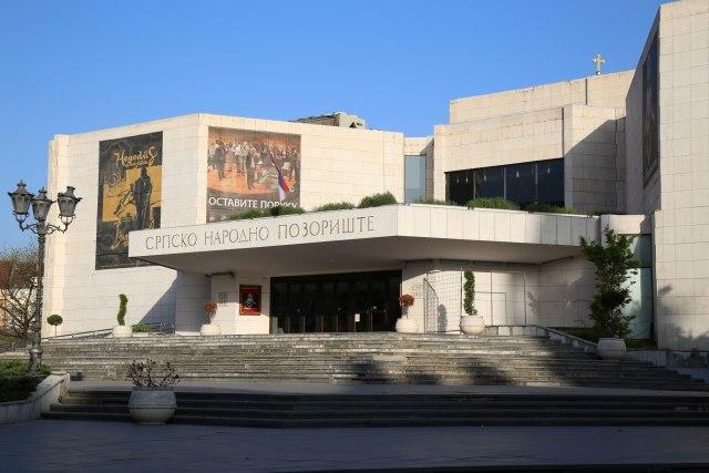 Opera Srpskog narodnog pozorišta: Koncerti za 1. maj širom Novog Sada