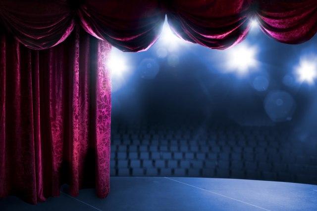 "Pozorište na Terazijama sutra emituje balet ""La Capinera"""