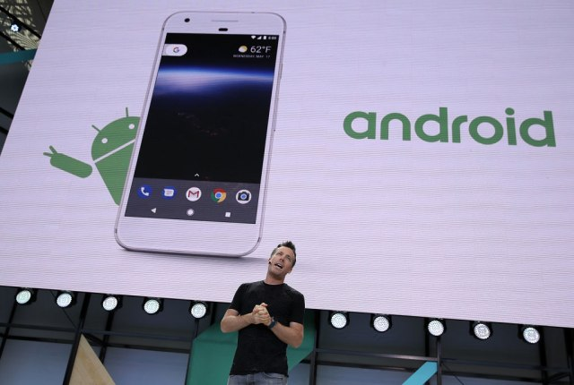 Android vest Android 11 Beta stiĹľe za mesec dana
