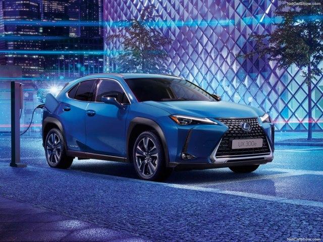 (VIDEO) PRVI POTPUNO ELEKTRIČNI MODEL: 'Lexus' garantuje milion kilometara na novoj bateriji