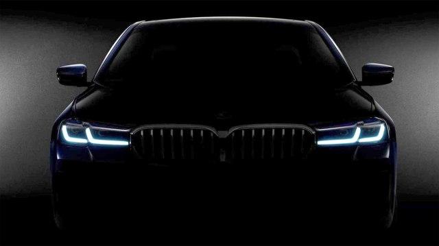 BMW će predstaviti restilizovanu Seriju 5 do kraja meseca