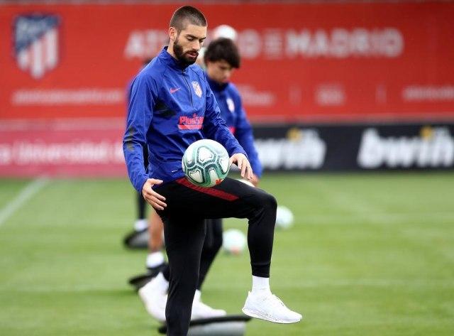 FUDBAL SE VRAĆA U ŠPANIJU: Od ponedeljka klubovi će moći da se vrate grupnim treninzima