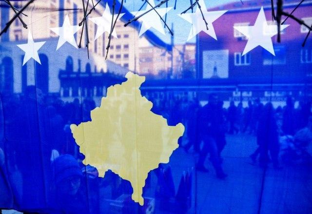 Foto: EPA/ Petrit Prenaj