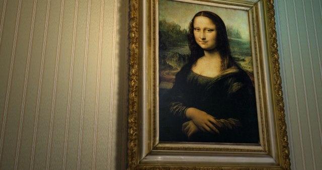 """Kusovac o prodaji Mona Lize: """"Prvo sam mislio da je 50 milijardi besmislica"""" VIDEO"""