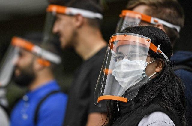 DW: SAD izvoze virus u Latinsku Ameriku
