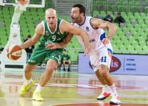 Photo: ABA/Cedevita Olimpija/Jurij Kodrun