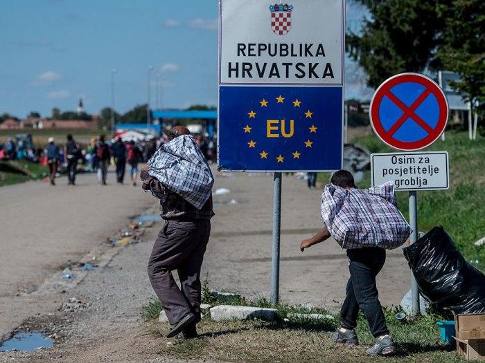 Hrvatska otvara granice, ali ne i za Srbiju - B92.net