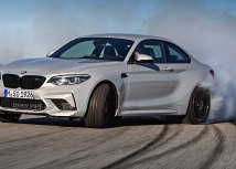 BMW M2 Competition (Foto: BMW promo)