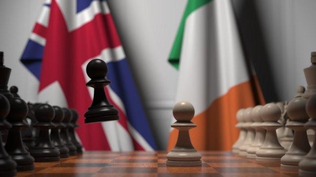NISMO ZABORAVILI BREXIT! Irska se priprema za slučaj da London i Brisel ne postignu dogovor