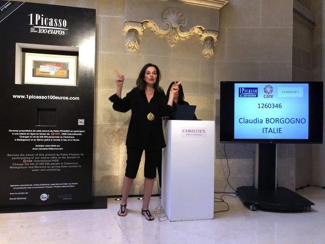 Italijanka nudi muzejima da izlože Pikasovu sliku: Razlog je pomalo čudan