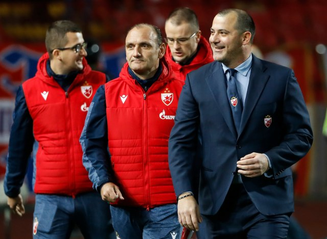"""""""Igrači su ispunili cilj, o transferima kada za to dođe vreme"""""""