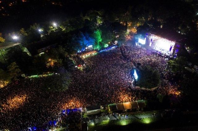 Brnabićeva podržala održavanje svih festivala u avgustu