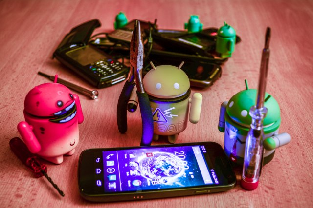 Android vest Android 11 komplikuje instaliranje aplikacija van Google Play prodavnice