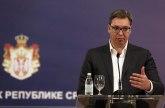 Mediji: Vučić u ponedeljak na dijalogu oko izbornih uslova