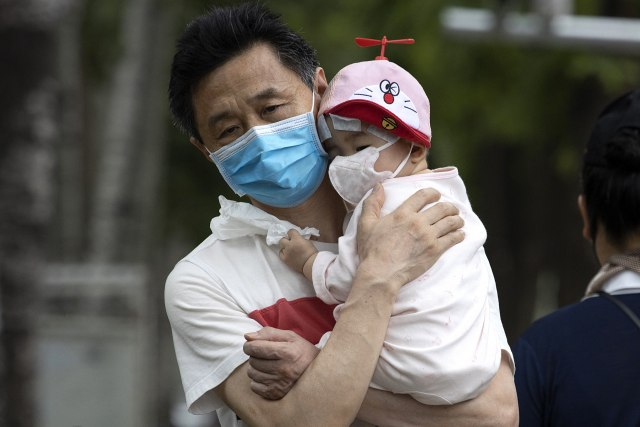 Foto: Tanjug/AP Photo/Ng Han Guan