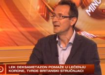 Foto: printscreen/Prva TV