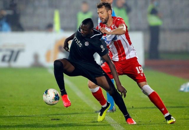 Igrali Smo Najbolji Fudbal U Srbiji B92