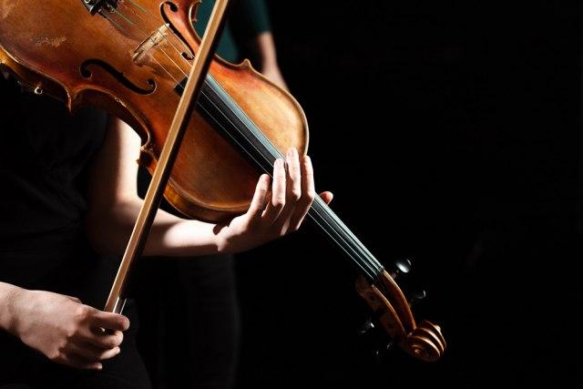 Finale onlajn vodiča za decu kroz orkestar Filharmonije