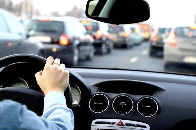 Normalizovan saobraćaj kod Autokomerca