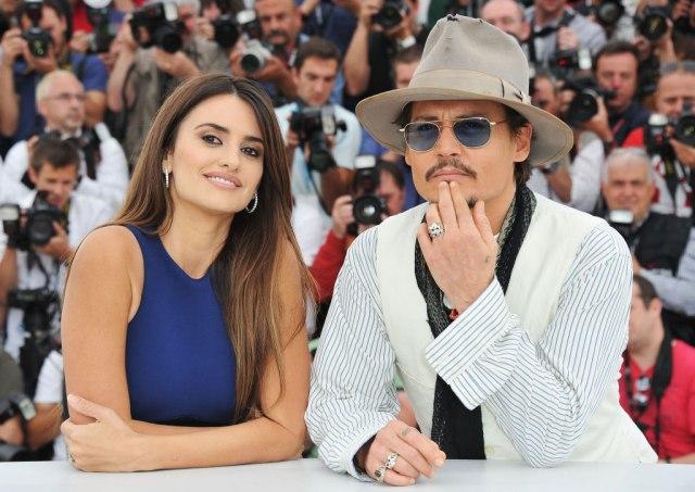 """Novi film """"Pirati sa Kariba"""" se snima bez Džonija Depa kao kapetana Džeka?"""