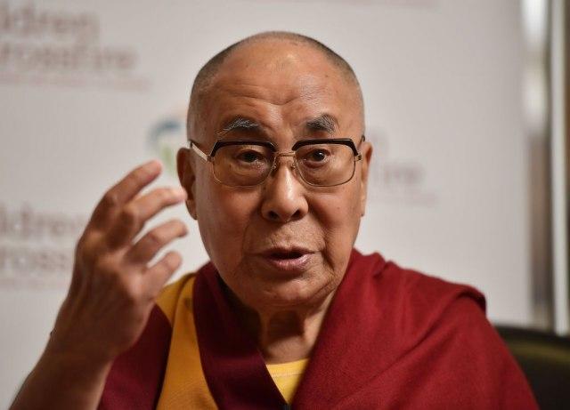 Tibetanski duhovni vođa objavio novu pesmu VIDEO