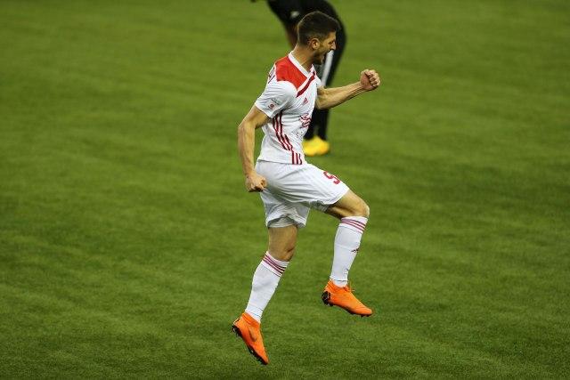 Foto: FK Voždovac