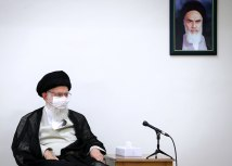 Foto: Tanjug/Office of the Iranian Supreme Leader via AP