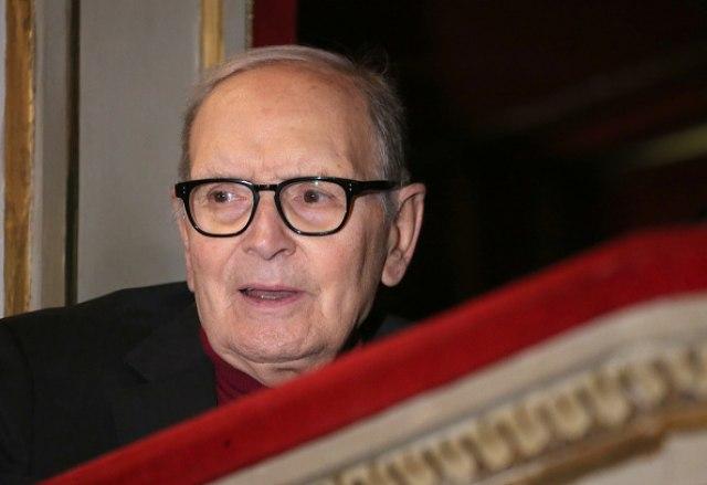 Preminuo veliki kompozitor: Zbogom, Enio Morikone