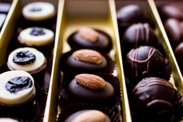 Dan čokolade slavi se u svetu: Da li vam je to omiljena poslastica? VIDEO