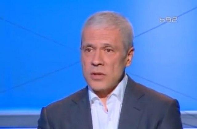 Demonstranti skandirali i terali Borisa Tadića VIDEO