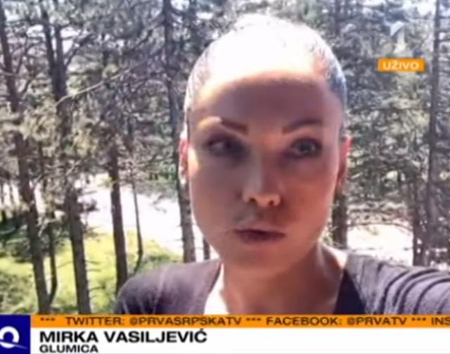 Foto: Printskrin/Prva TV