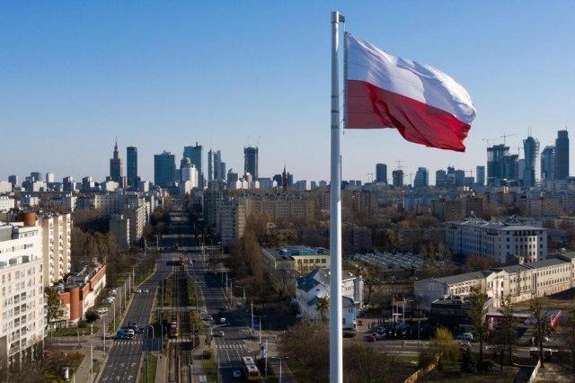 Poljska: Sedmi rekord u broju novozaraženih tokom poslednje dve nedelje