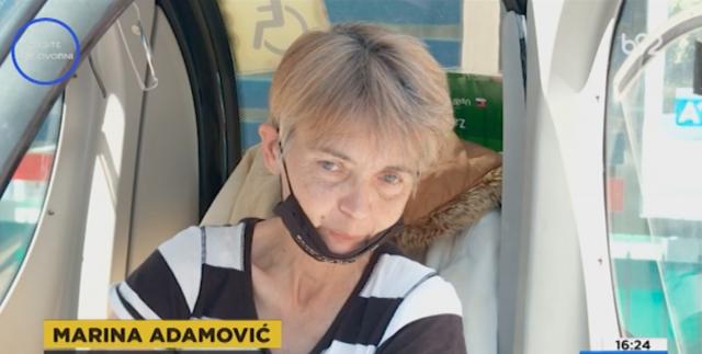Ukradena kutija sa novcem humanitarki u Nišu, epilog ipak srećan VIDEO