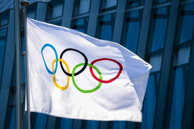 Skica crteža olimpijske zastave prodata za 185.000 evra