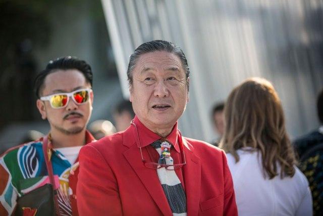 Preminuo čuveni dizajner Jamamoto, poznat po radu sa Bouvijem