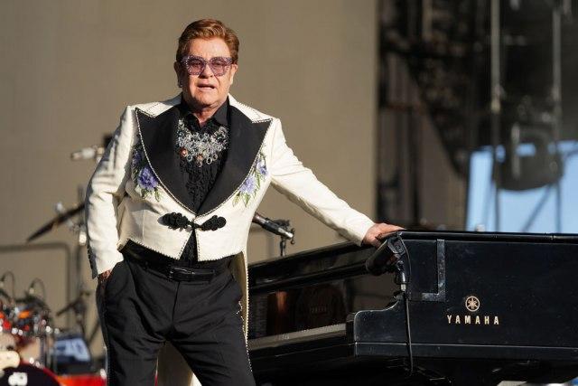 "Cukić o memoarima Eltona Džona: ""Bio je neočekivano iskren i nemilosrdan"" VIDEO"