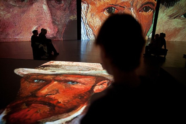 Ovako je govorio jedan od najcenjenijih umetnika Van Gog