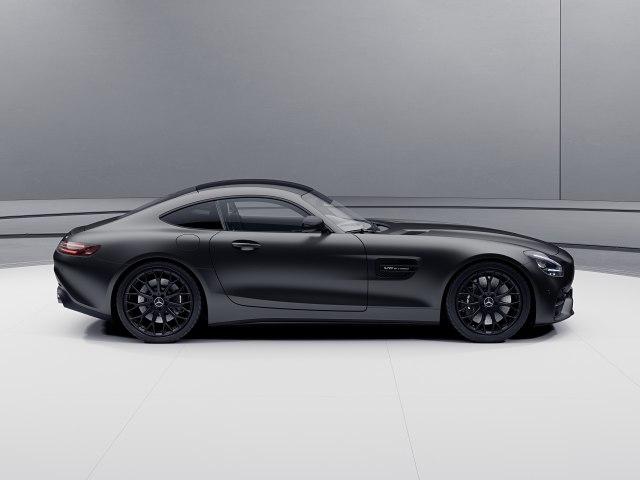 Mercedes AMG GT Foto: Mercedes-AMG promo