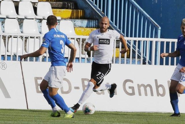 Foto: FK Partizan/Miroslav Todorović