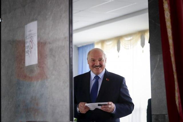 Foto: Tanjug/AP Photo/Sergei Grits