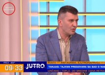 Foto: Printscreen, TV Prva