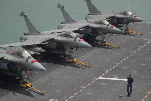Hrvatska ipak kupuje vojne avione: Stiže ponuda za francuske ...