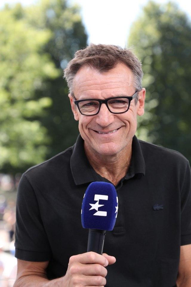 Foto: Eurosport Promo
