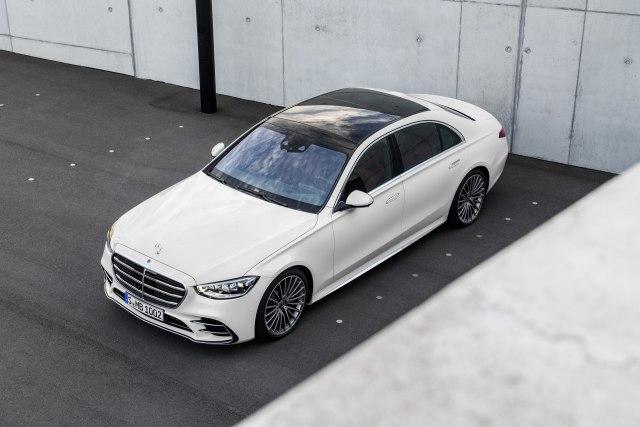 Foto: Mercedes promoo